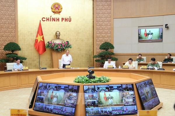 Phó Thủ tướng: Tuyệt đối không để tái diễn các sự cố uy hiếp an ninh, an toàn hàng không