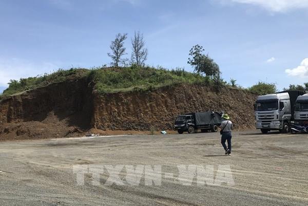 Phản hồi thông tin của TTXVN: Sẽ xử lý nghiêm sai phạm về đất đai tại Tuy Hòa