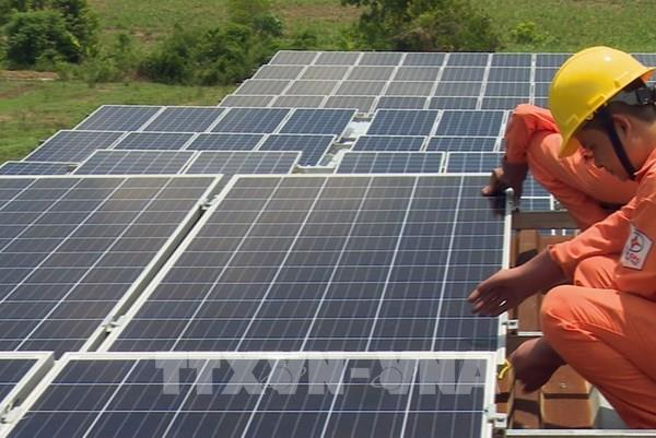 BCG dự kiến phát hành cổ phiếu để đầu tư vào dự án điện mặt trời và bất động sản