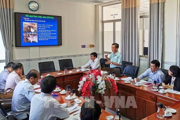 Thực hiện 6 chương trình khuyến nông giai đoạn 2020-2025