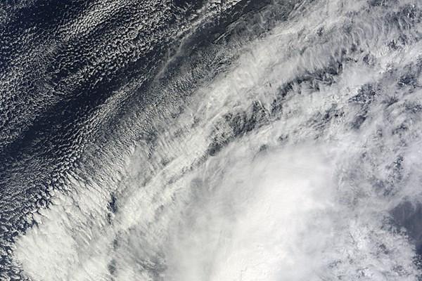 Bão Bavi có thể gây mưa to gió lớn tại Trung Quốc và Triều Tiên