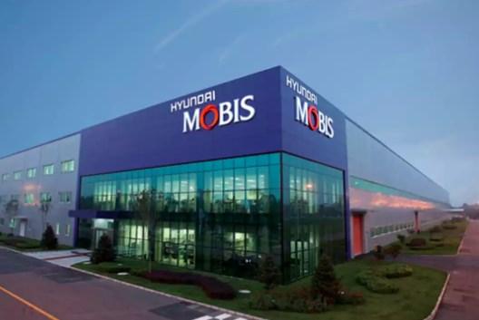 Hyundai Mobis với kế hoạch gia tăng sản lượng
