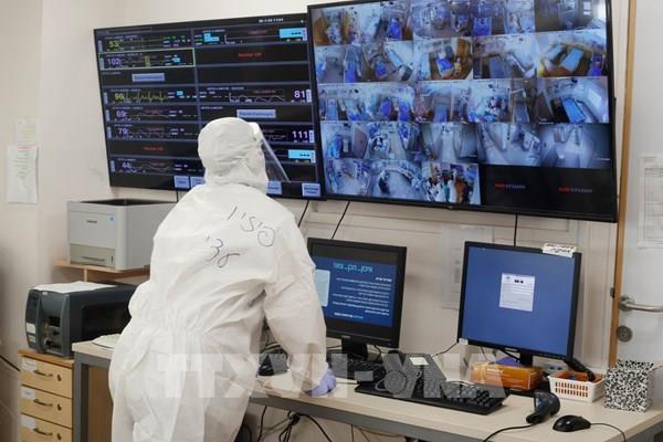 Israel phát triển AL bảo vệ các thiết bị y tế trước nguy cơ tấn công mạng
