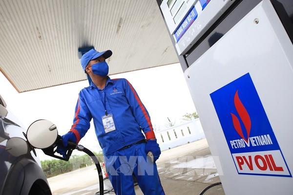 PVOIL không còn là cổ đông lớn của Petroland