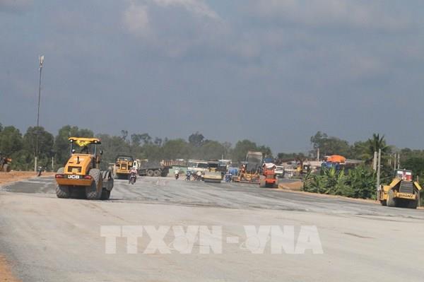 Duyệt điều chỉnh xây đường nối Vùng kinh tế biển Nam Định với cao tốc Cầu Giẽ - Ninh Bình