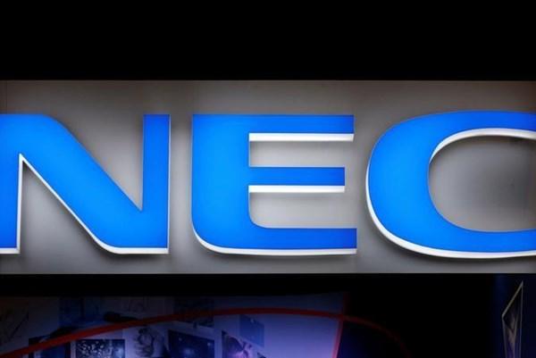 NEC tung ra hệ thống tự nhận phòng khách sạn