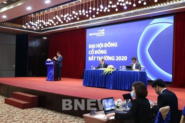 Ngân hàng Bản Việt bầu bổ sung nhân sự cấp cao