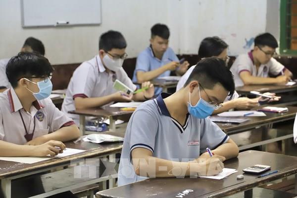 Điểm trúng tuyển đại học năm 2020 có thể tăng từ 2 - 4 điểm
