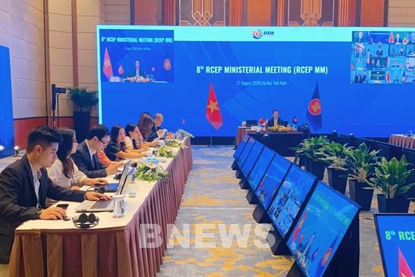 ASEAN 2020: Hướng tới khả năng ký kết Hiệp định RCEP vào cuối năm 2020