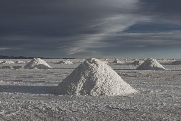 Chile có kế hoạch tăng gấp đôi sản lượng lithium vào năm 2030