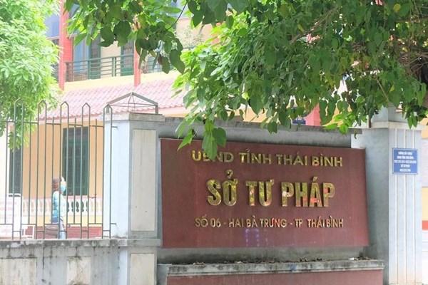 Điều tra vụ Phó Giám đốc Trung tâm Dịch vụ Đấu giá tài sản tỉnh Thái Bình đánh bạc
