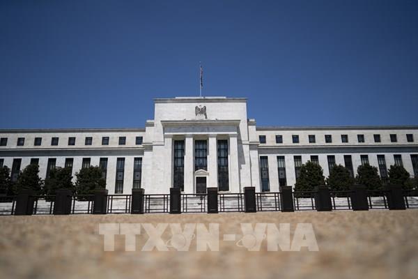 Fed: Chiến lược chính sách mới giữ lãi suất thấp trong nhiều năm