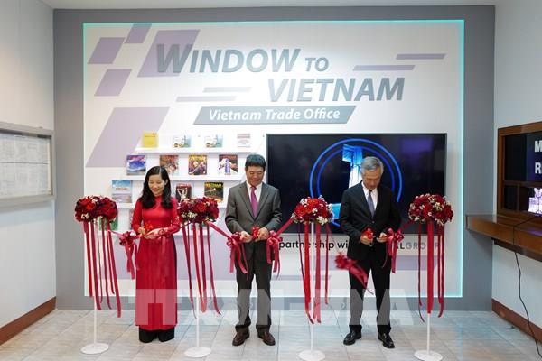 """Khai trương dự án """"Window to Việt Nam"""" tại Thái Lan"""