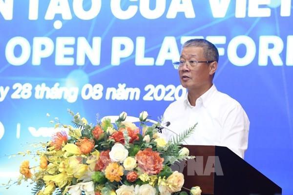 """Viettel mở miễn phí nền tảng trí tuệ nhân tạo """"Make in Vietnam"""""""