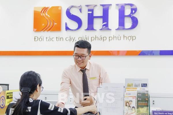 Dịch COVID-19: SHB giảm mạnh lãi suất cho vay tới 3,8%/năm