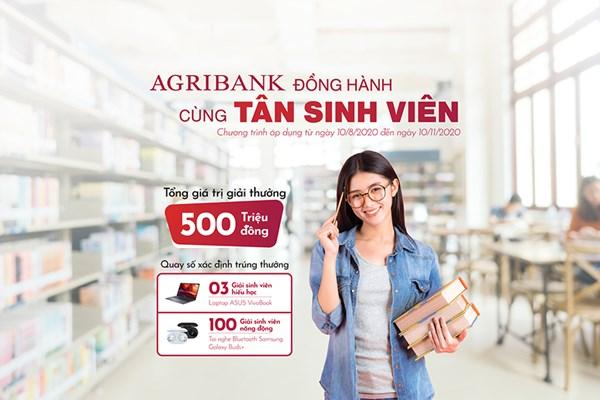 """Agribank triển khai """"chùm"""" chương trình tri ân, ưu đãi khách hàng"""