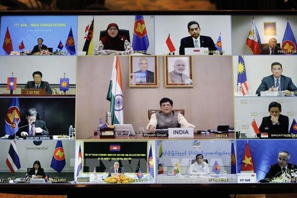 ASEAN 2020: Mở cửa thị trường và đảm bảo chuỗi cung ứng bền vững trong khu vực