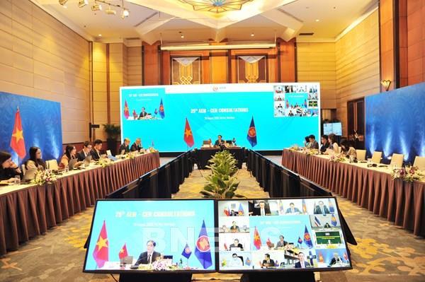 ASEAN 2020: Ưu tiên các các biện pháp tạo thuận lợi cho phục hồi kinh tế