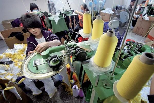 Hàng hóa Trung Quốc lại gặp trở ngại khi tiếp cận thị trường Mỹ