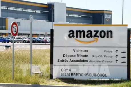 JFTC: Amazon Japan sẽ phải hoàn trả gần 19 triệu USD cho các nhà cung cấp