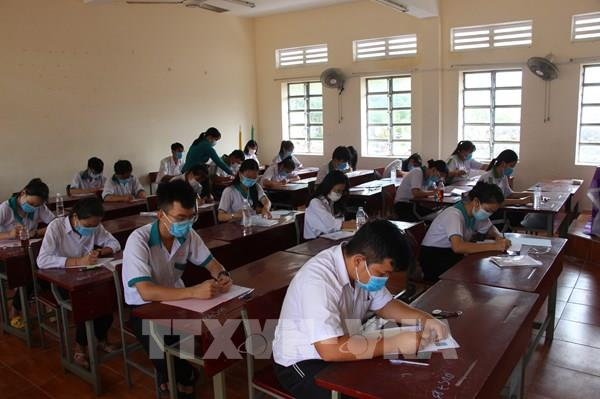 Điểm sàn Đại học Ngoại thương Hà Nội dao động từ 16,5-18