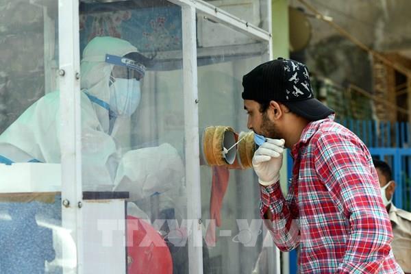 Dịch COVID-19 ngày 30/8: Ấn Độ ghi nhận gần 79.000 ca nhiễm mới trong ngày