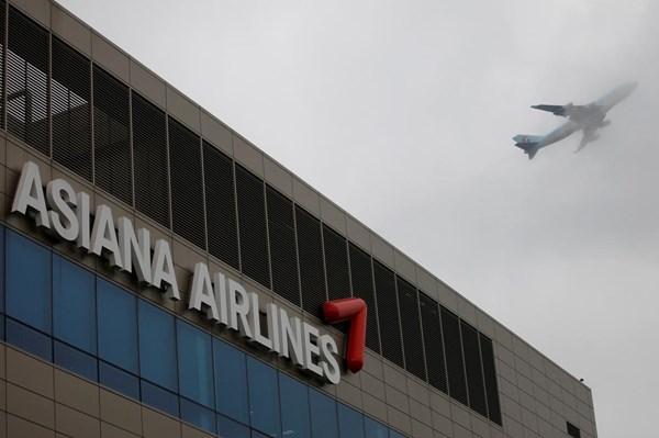 Hàn Quốc phạt Kumho Asiana 32 tỷ won vì hành vi gian lận