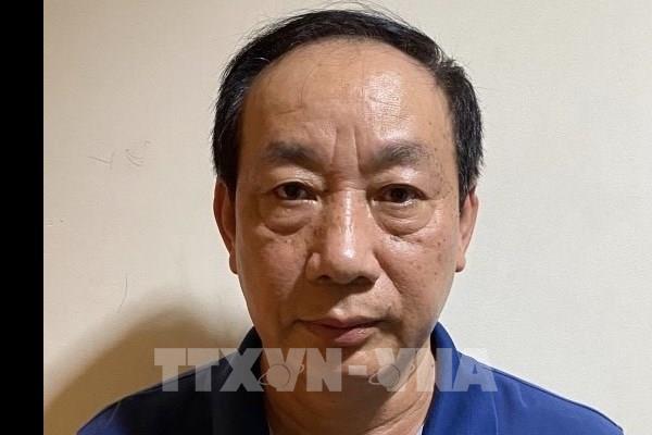 Cựu lãnh đạo Bộ GTVT bị đề nghị truy tố liên quan vụ án cao tốc TP HCM - Trung Lương