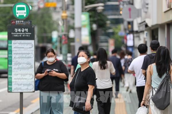 Hàn Quốc nới lỏng giãn cách xã hội ở Seoul và vùng phụ cận