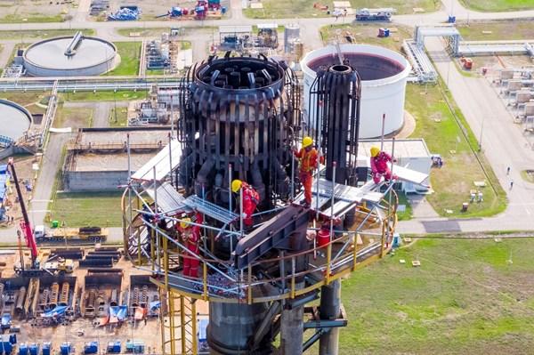 Tập đoàn Dầu khí Việt Nam: 45 năm sứ mệnh tìm dầu
