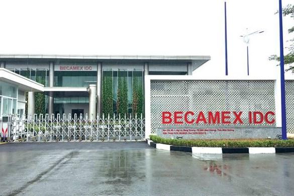 Hơn 1,03 tỷ cổ phiếu BCM chính thức niêm yết trên HOSE