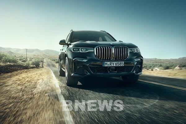 Bảng giá xe ô tô BMW tháng 10, ưu đãi phí trước bạ gần 400 triệu đồng