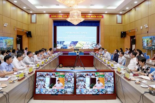 Các định hướng ưu tiên phát triển vùng Đông Nam Bộ, Đồng bằng sông Cửu Long