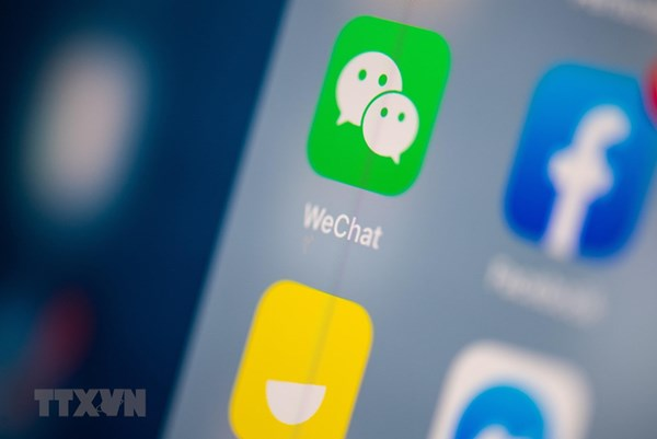 Thẩm phán Mỹ chặn lệnh cấm đối với ứng dụng Wechat
