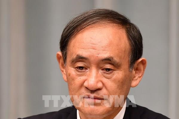 Ứng cử viên Yoshihide Suga: Nhật Bản sẽ không giới hạn số lượng trái phiếu chính phủ