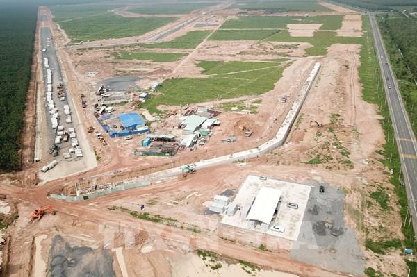 Cảnh báo đối tượng lợi dụng triển khai dự án Sân bay Long Thành để lừa đảo, trục lợi