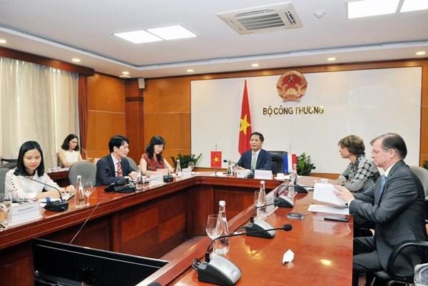 Hà Lan muốn hợp tác với Việt Nam trong lĩnh vực kinh tế tuần hoàn