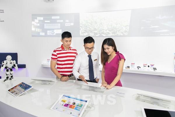 VNPT giành 10 giải thưởng tại IT World Awards 2020