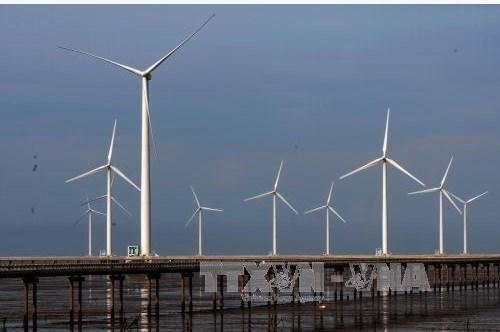 Thách thức đối với phát triển năng lượng tái tạo tại Đông Nam Á