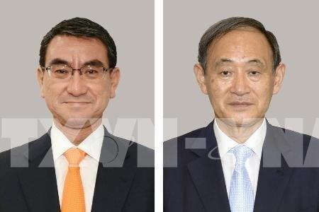 Thêm một ứng viên tiềm năng rút khỏi cuộc đua vào chiếc ghế thủ tướng Nhật Bản