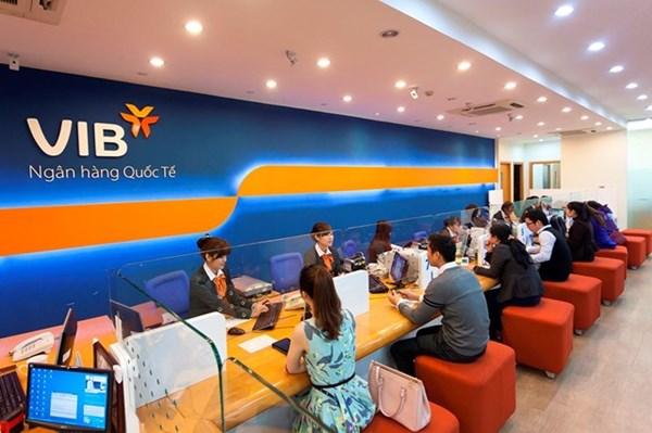 Ngân hàng TMCP Quốc tế Việt Nam đăng ký niêm yết lần đầu trên HOSE