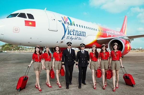 Vietjet tập trung nguồn vốn cho vận chuyển hàng không