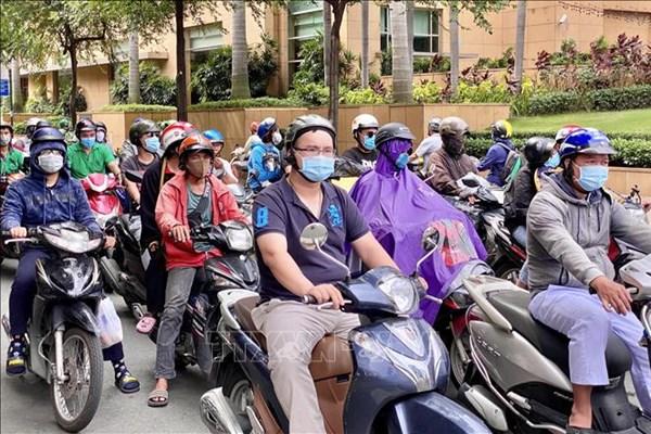 Counter Punch: Đoàn kết giúp Việt Nam chống COVID-19 hiệu quả