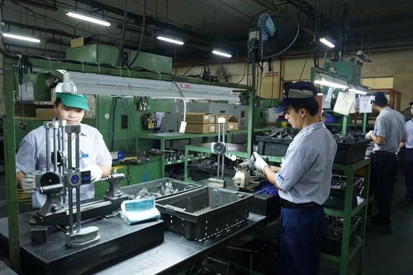 """Kinh tế Tp. Hồ Chí Minh: """"Địa chỉ đỏ"""" về không gian sáng tạo đổi mới"""