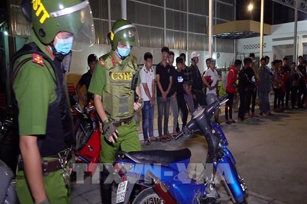 16 người chết vì tai nạn giao thông trong ngày Quốc khánh 2/9