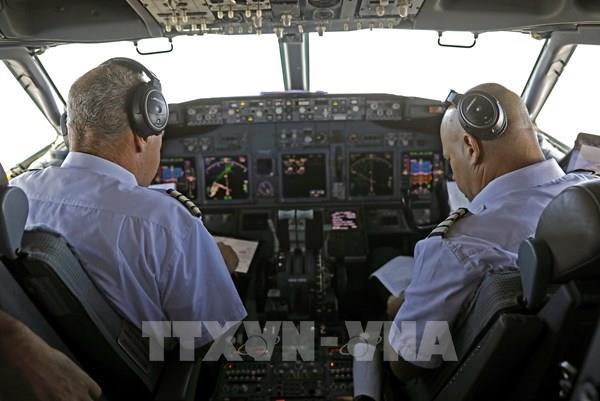 Saudi Arabia mở không phận cho các chuyến bay của UAE