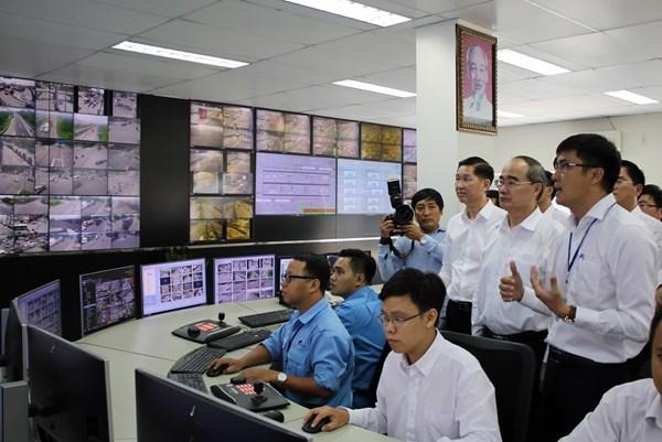 Kinh tế Tp. Hồ Chí Minh - Vượt qua các trở lực