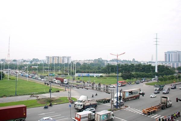 Xây dựng đô thị thông minh - thay đổi về chất cho quá trình đô thị hóa mới
