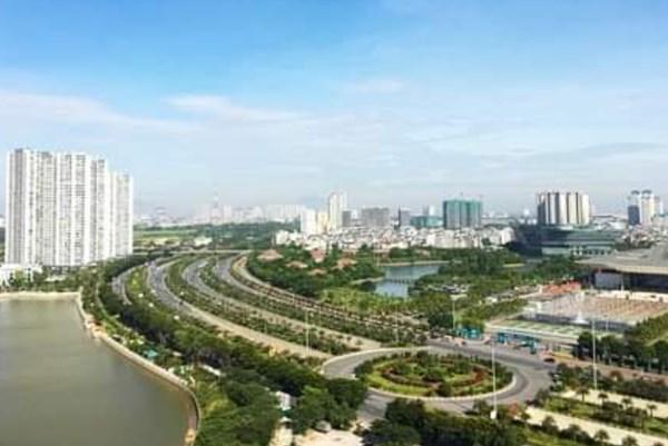Tập đoàn Tân Hoàng Minh đầu tư 2 dự án lớn tại Hà Nội