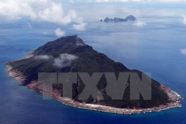 Nhật Bản: LDP đề xuất tăng cường quản lý quần đảo tranh chấp với Trung Quốc